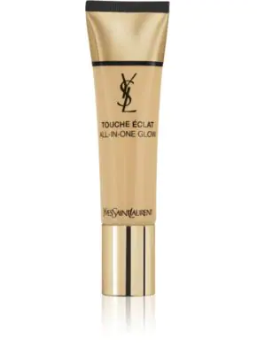 Saint Laurent Touche Eclat All-In-One Glow Tinted Moisturizer Spf 23 - Bd40 Warm Sand