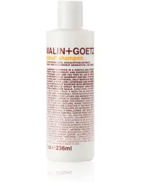 Malin + Goetz Dandruff Shampoo 236Ml In No Color