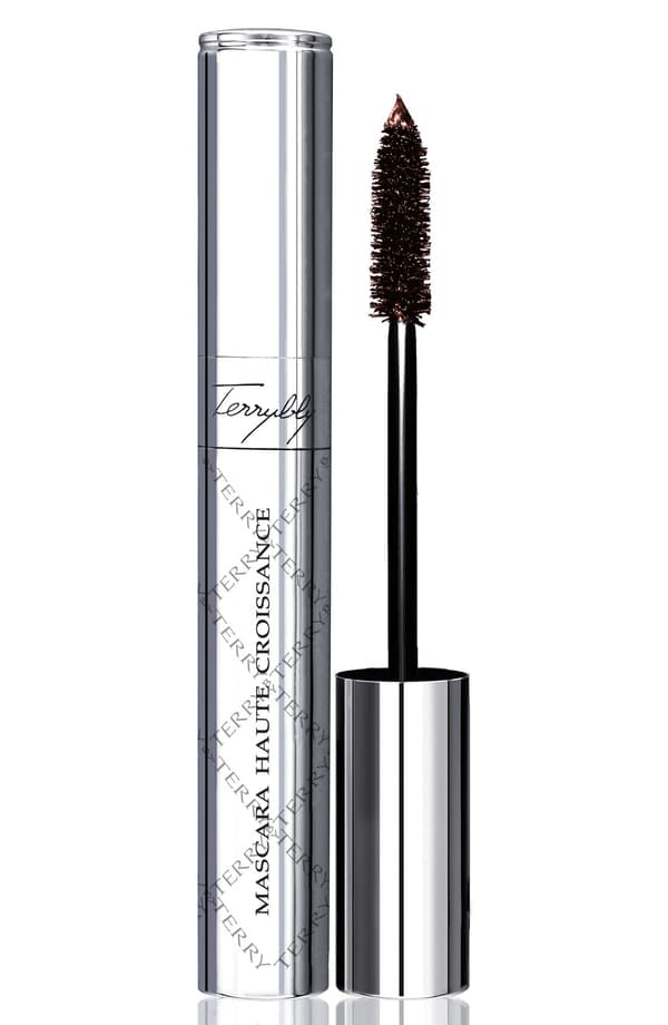 By Terry Mascara Terrybly Growth Boosting Mascara In Moka Brown