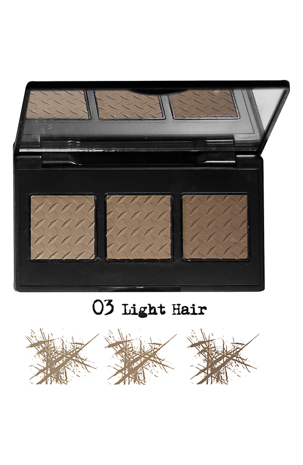 The Brow Gal Convertible Brow Duo In 03 Light