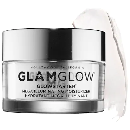 Glamglow Glowstarter™ Mega Illuminating Moisturizer Pearl Glow 1.7 oz/ 50 ml