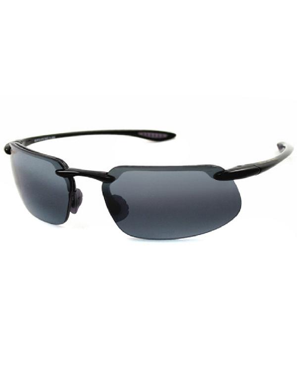 77e6a002a8 Maui Jim Kanaha Sport Polarized Sunglasses In Nocolor | ModeSens