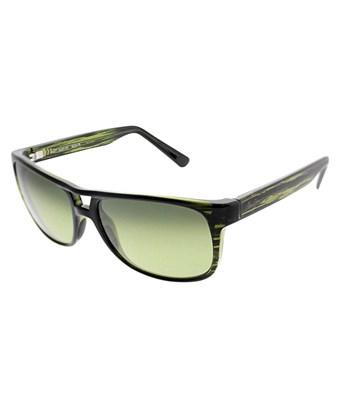 cea24dcb189 Maui Jim 'Waterways - Polarizedplus2' 58Mm Sunglasses - Olive Stripe ...
