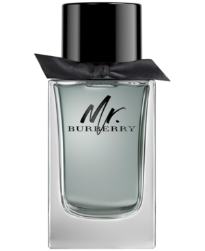 Burberry Eau De Toilette Spray, 5.0 Oz In No Color