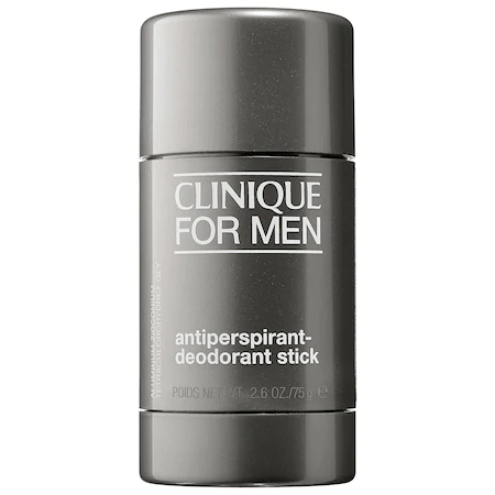 Clinique For Men Antiperspirant-Deodorant Stick, 2.6 Oz In No Color