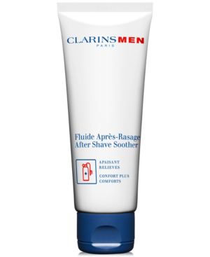 Clarins Men After Shave Soother, 3.3 Oz. In No Color