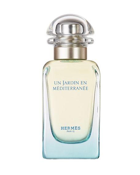 Hermes Un Jardin En Mediterrannee Eau De Toilette 1.6 oz/ 47 ml Eau De Toilette Spray