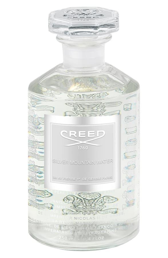 Creed Silver Mountain Water Fragrance, 8.4 oz