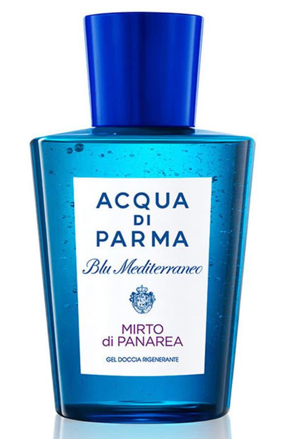 Acqua Di Parma 'Blu Mediterraneo - Mirto Di Panarea' Shower Gel
