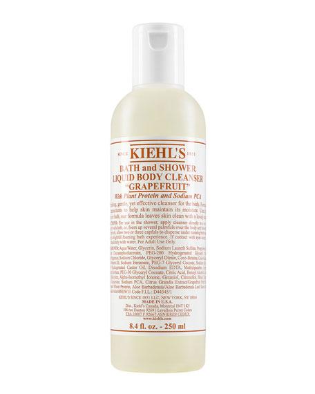 Kiehl's Since 1851 1851 Grapefruit Bath & Shower Liquid Body Cleanser