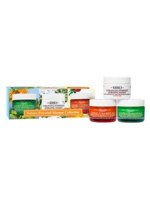 Kiehl's Since 1851 1851 Nature-powered Masque Gift Set