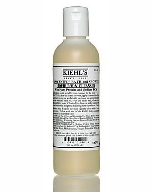 Kiehl's Since 1851 1851 Liquid Body Cleanser Pour Homme 8.4 Oz. In No Color