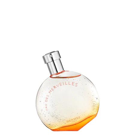 Hermes Eau Des Merveilles 1.6 oz/ 47 ml Eau Des Merveilles Eau De Toilette Spray