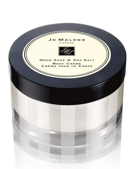Jo Malone London Wood Sage & Sea Salt Body CrÈme, 175ml - Colorless In White