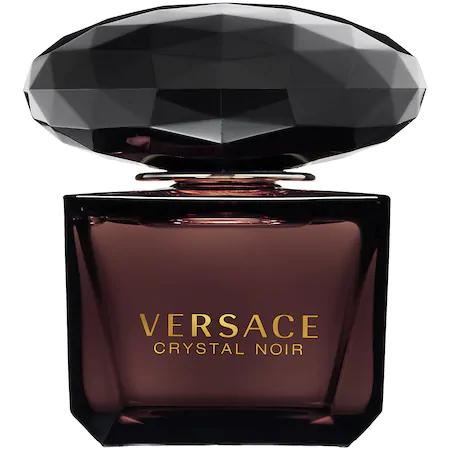 Versace Crystal Noir 3 oz/ 90 ml Eau De Toilette Spray