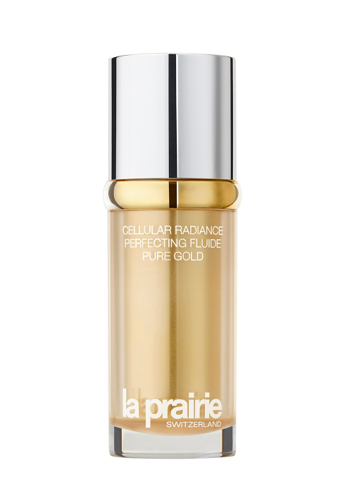La Prairie Cellular Radiance Perfecting Fluide Pure Gold, The Radiance Collection 1.35 Oz. In No Color