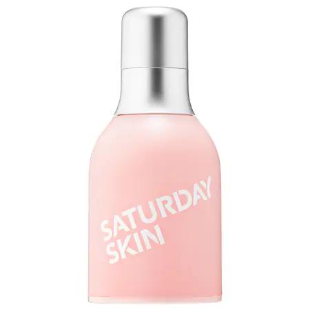 Saturday Skin Wide Awake Brightening Eye Cream With Avocado 1.01 oz/ 30 ml
