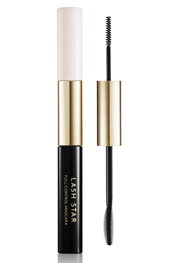 Lash Star Beauty Full Control Lash Sculpting Mascara In Quantum Black