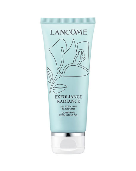 LancÔme Exfoliance Radiance Fresh Exfoliating Clarifying Gel, 3.4 Oz./ 100 ml