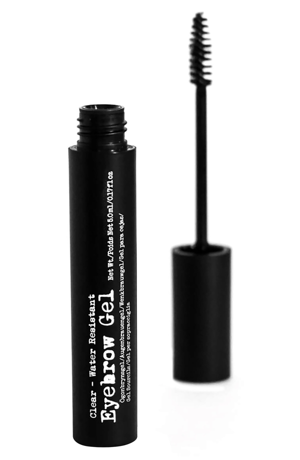 The Browgal Eyebrow Gel In Clear