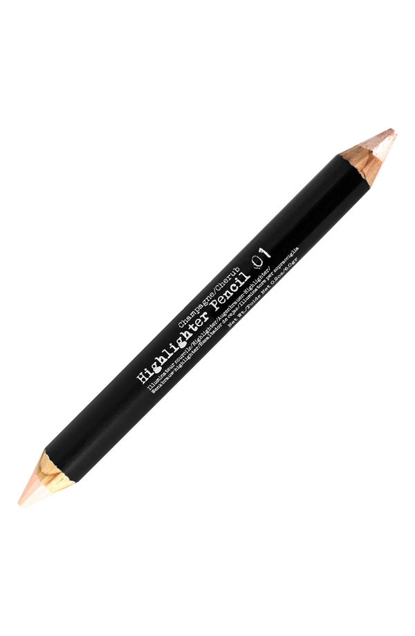 The Browgal Highlighter Pencil In 01 Champagne/ Cherub