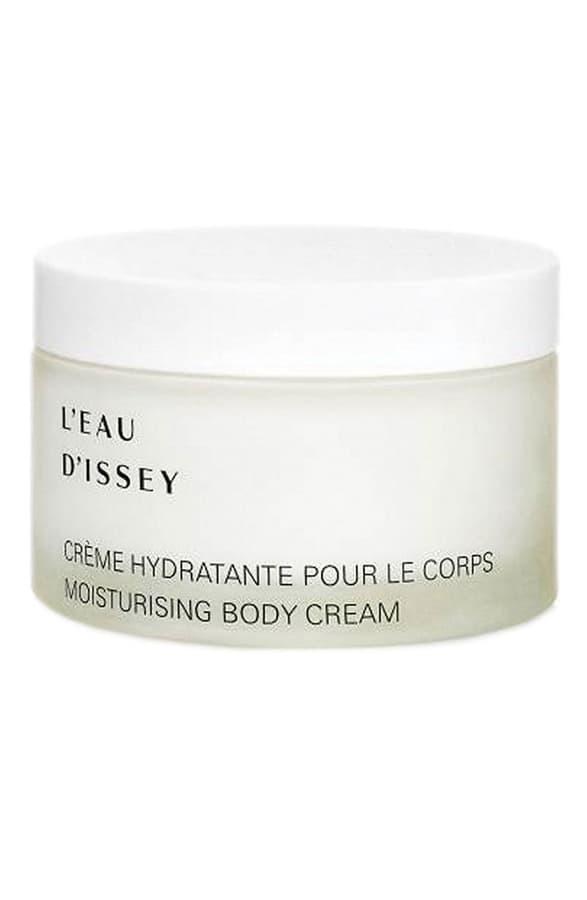 Issey Miyake L'eau D'issey Moisturizing Body Cream, 6.7 oz