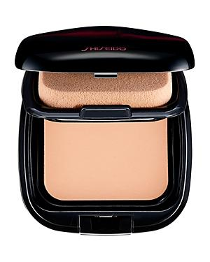 Shiseido The Makeup Perfect Smoothing Compact Foundation Spf 15 Refill In B20 Natural Light Beige