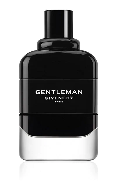 Givenchy Gentleman Eau De Parfum 3.3 Oz/ 100 Ml Eau De Parfum Spray In Black