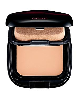 Shiseido The Makeup Perfect Smoothing Compact Foundation Spf 15 Refill In B40 Natural Fair Beige