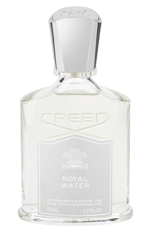 Creed Travel Size Royal Water Fragrance, 1.7 oz