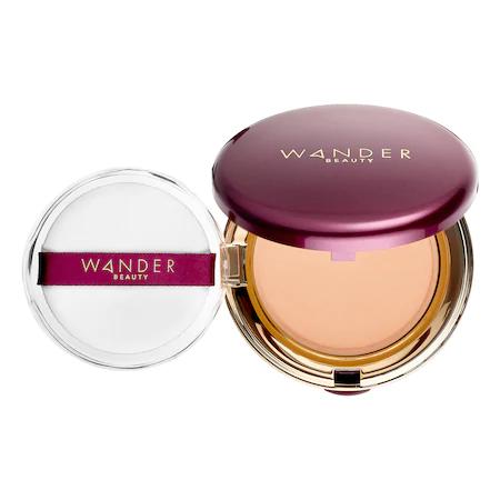 Wander Beauty Wanderlust Powder Foundation Tan 0.31 oz/ 9 G