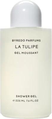 Byredo La Tulipe Foaming Gel 225 Ml In Undefined