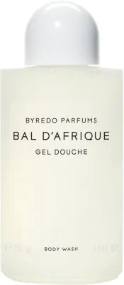 Byredo Bal D'Afrique Shower Gel 225 Ml In Undefined