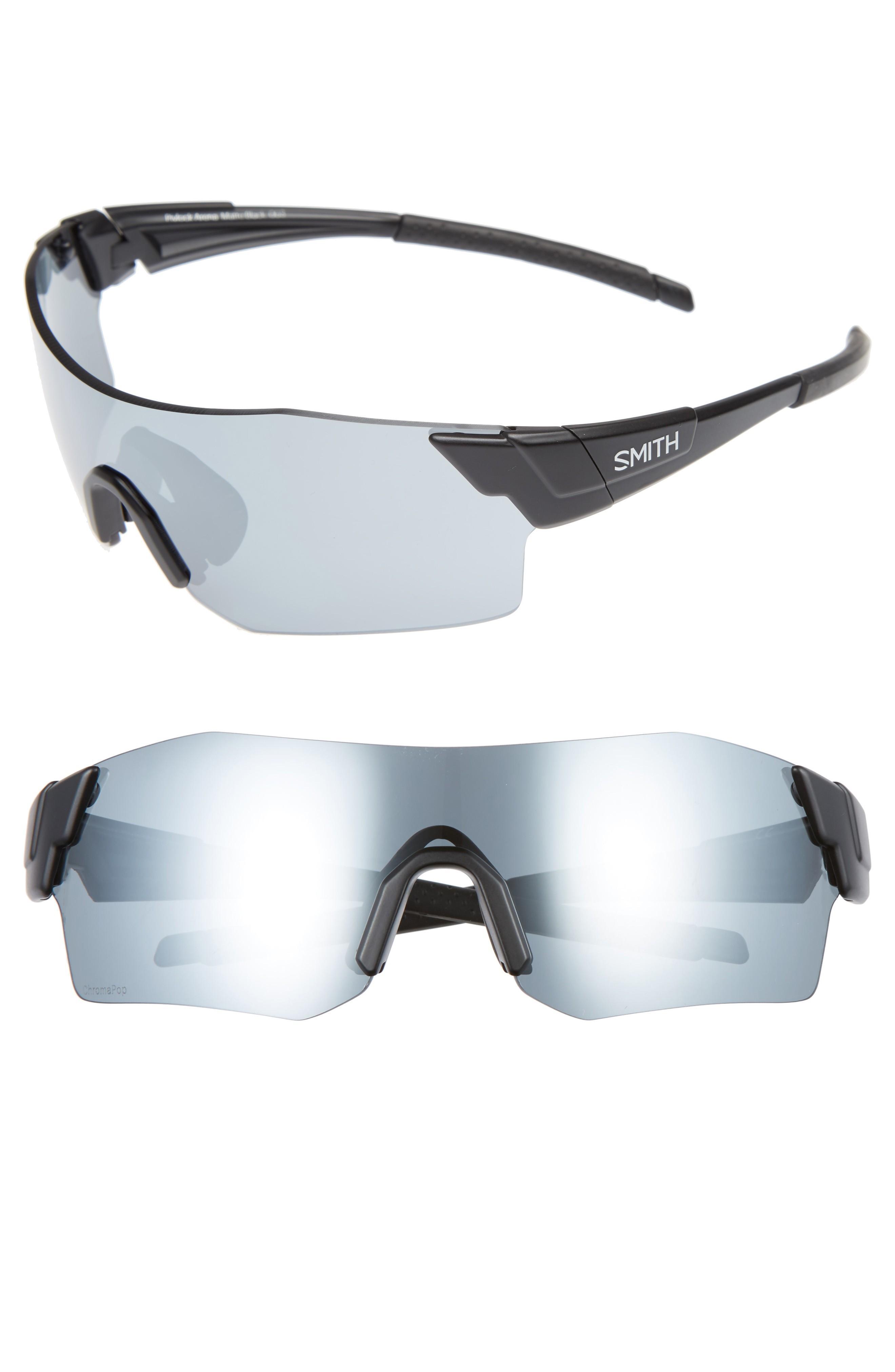 5439902f256eb Smith Pivlock(Tm) Arena 120Mm Sunglasses - Matte Black