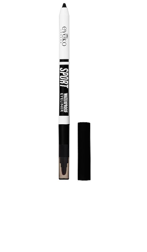 Eyeko Sport Waterproof Eyeliner In N,a