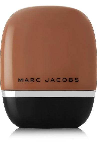 Marc Jacobs Beauty Shameless Youthful Look 24 Hour Foundation Spf25 - Deep R530 In Neutral