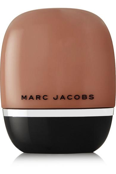 Marc Jacobs Beauty Shameless Youthful Look 24 Hour Foundation Spf25 - Tan R460 In Neutral