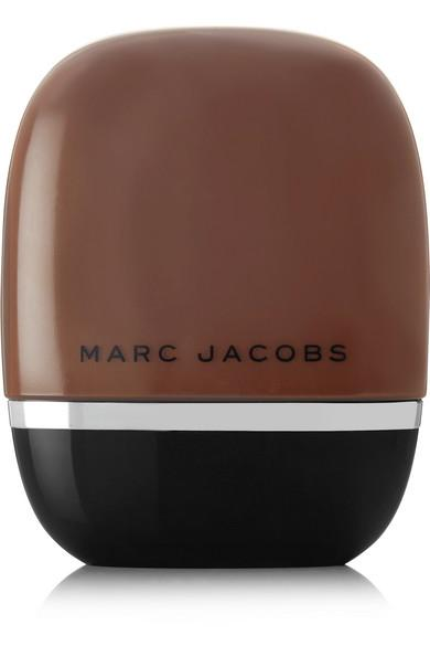 Marc Jacobs Beauty Shameless Youthful Look 24 Hour Foundation Spf25 - Deep R550 In Neutral