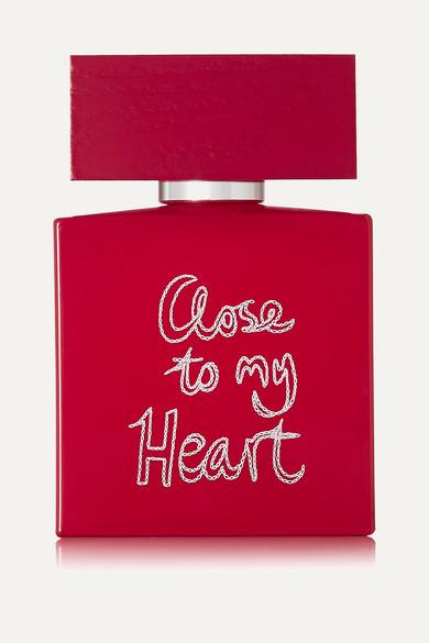 Bella Freud Parfum Close To My Heart Eau De Parfum, 50ml - One Size In Colorless