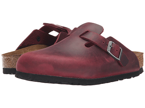 new style c8ddc 98a79 Boston Soft Footbed (Unisex)