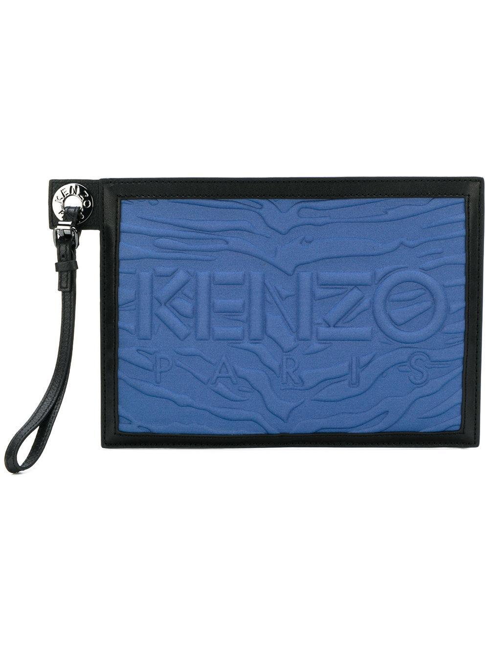 Kenzo Blue