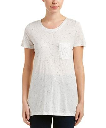 Vince Camuto Two By  T-Shirt In White