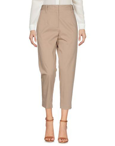Jil Sander 3/4-Length Shorts In Sand