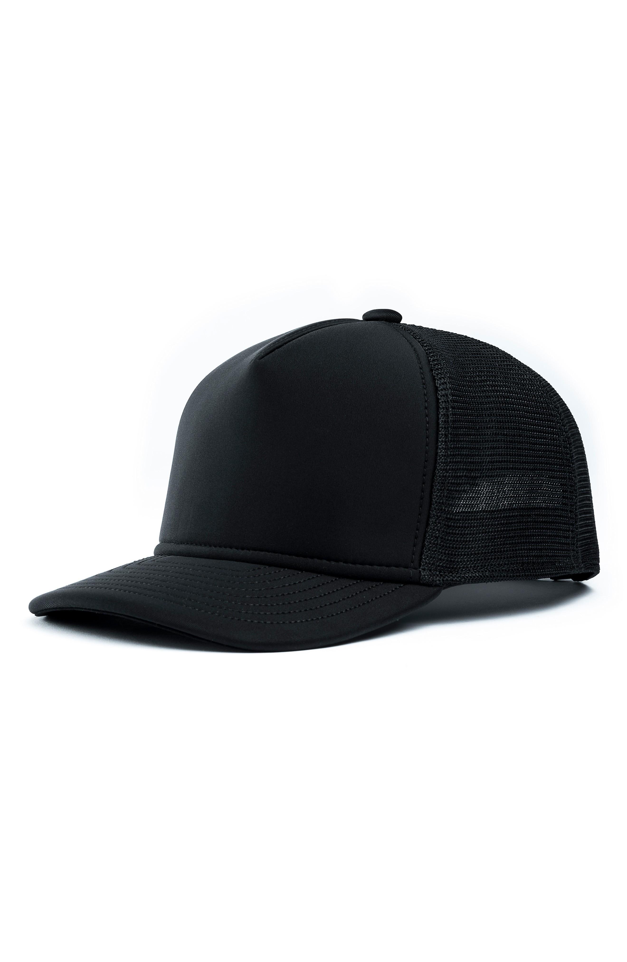 innovative design 56ffe 82fee Melin The Marksman Mesh Cap In Black
