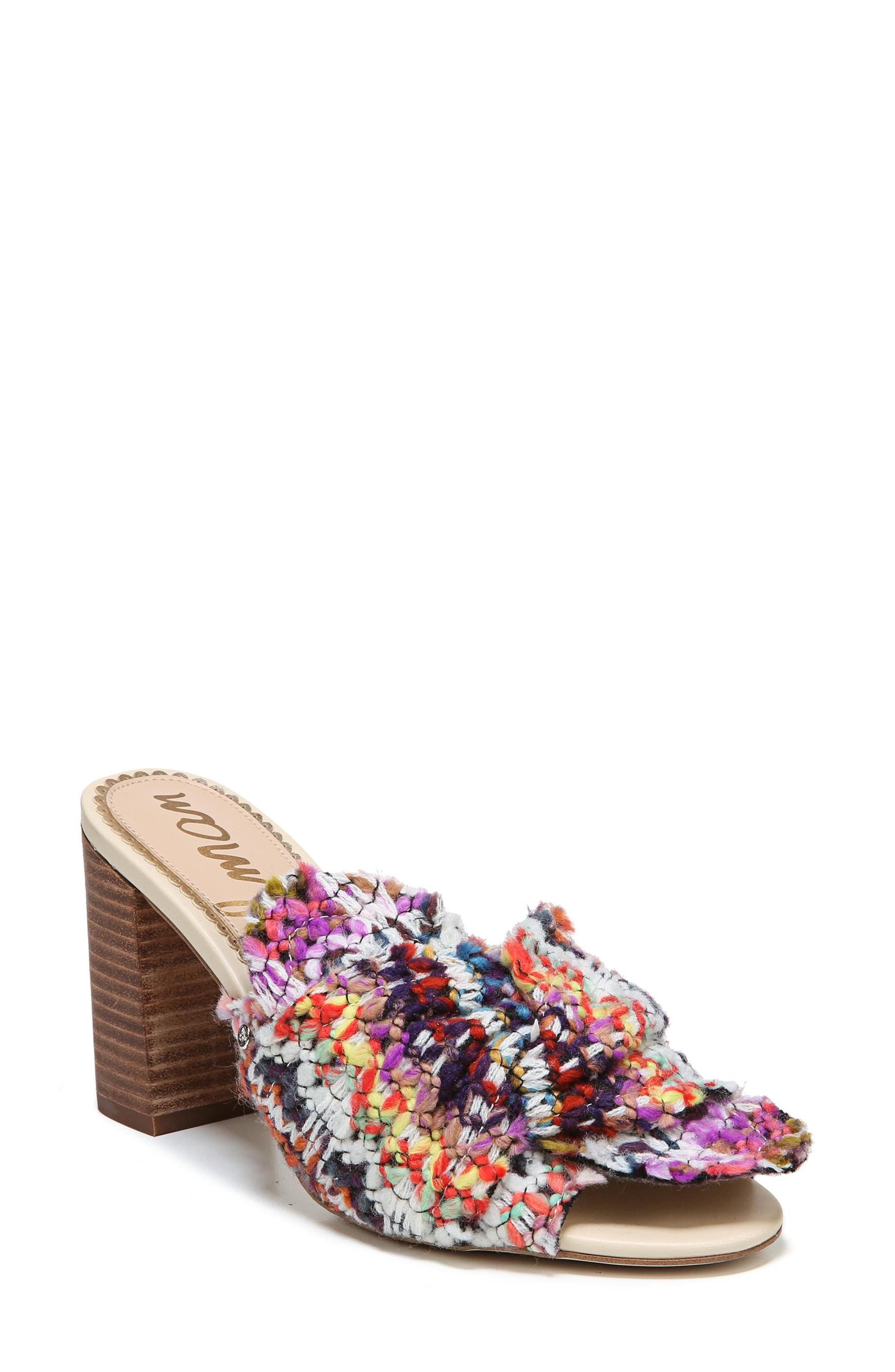 643e08280a535 Sam Edelman Oda Slide Sandal In Bright Multi Print