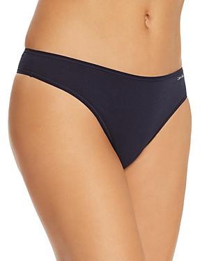 1d9b2f86bd Calvin Klein Plus Size Form Stretch Bikini Qd3708