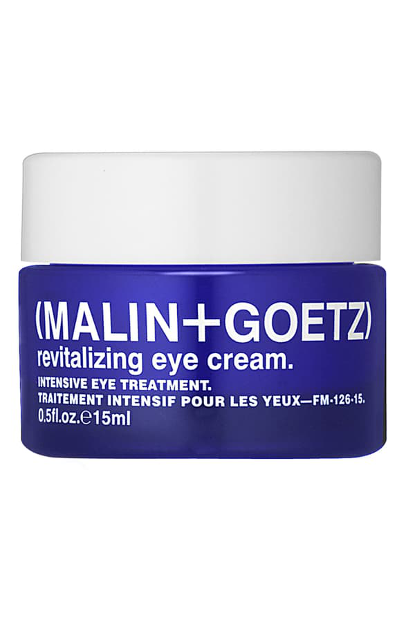 Malin + Goetz Malin+goetz Revitalizing Eye Cream