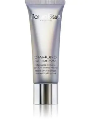 Natura BissÉ Diamond Extreme Mask, 2.5 Oz. In Colorless