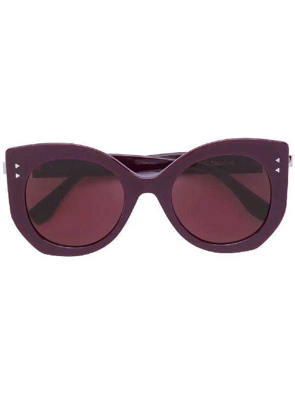 48abb4abf1 FENDI. Fendi Eyewear Peekaboo Sunglasses ...