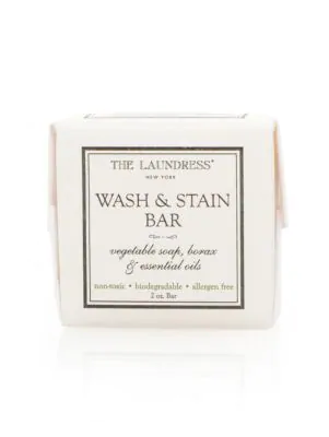 The Laundress Wash & Stain Bar/2 Oz.
